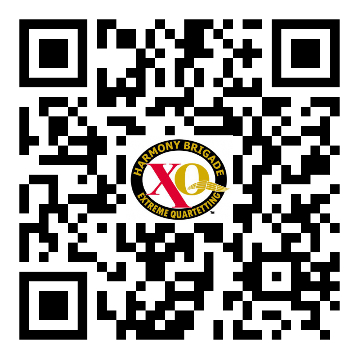 QR Code for the XQ Song Database website